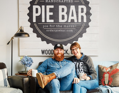 Pie Bar, Downtown Woodstock