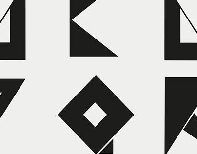 The Leytonstone typeface