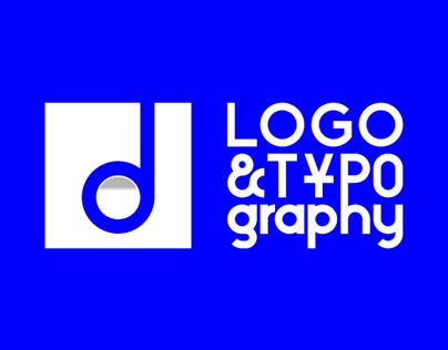 Logo & Typography Pack