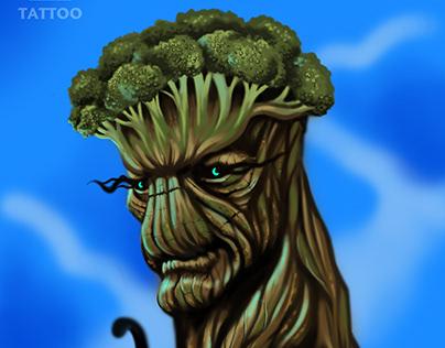 Vegy Groot