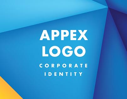 Appex project: Logo & branding