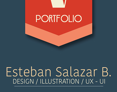 ESB Portfolio - 2015