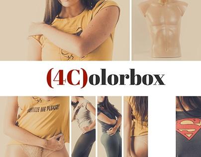 (4C)olorBox