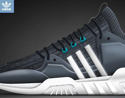 Adidas Design Task