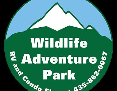 Wildlife Adventure Park Logo