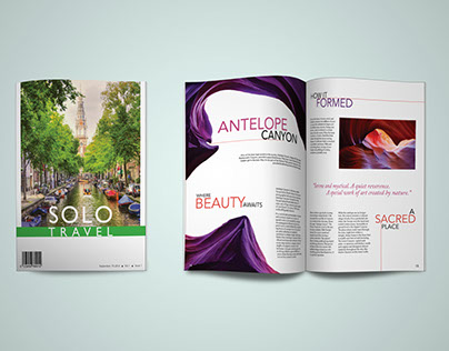 Solo Travel Magazine