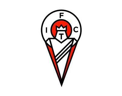 Football club emblem (prototype)