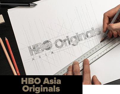 HBO Asia Originals Logo