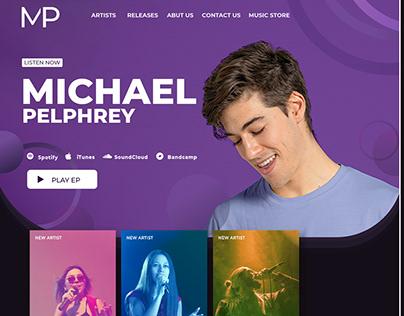 michael pelphrey