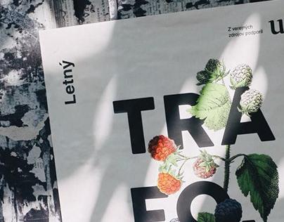 Event posters: Trafotrh
