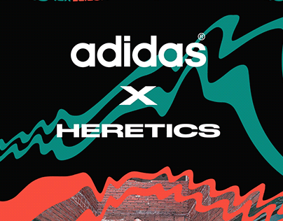 Adidas | Online Advertisement