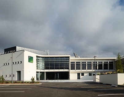 MANE / Centre de Réception