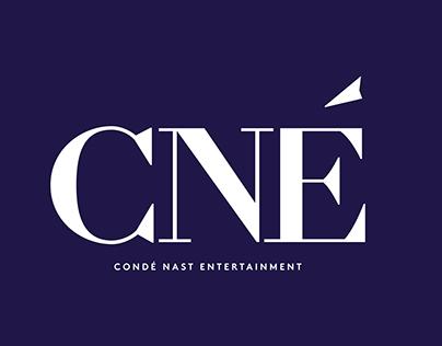 Conde' Nast
