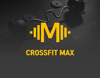Crossfit Max - iOS Crossfit APP