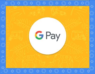 Google Pay: Illustration