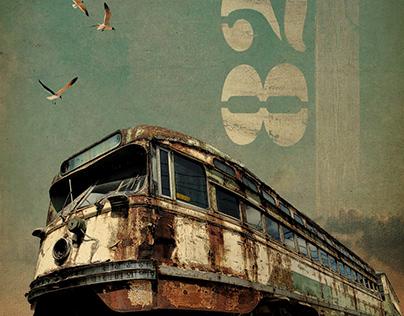 Train 82