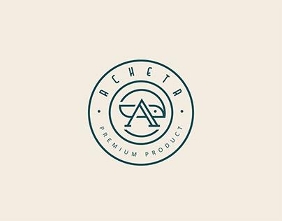 Acheta branding
