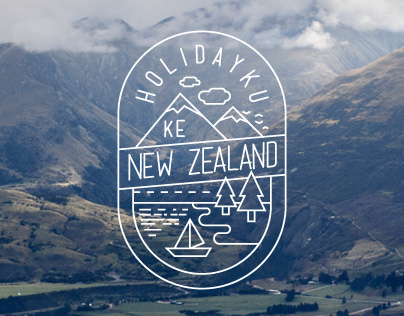 New Zealand Tourism Web Project