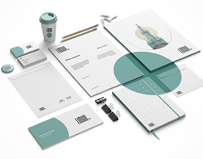 Limano - Brand identity for Limano Apartment