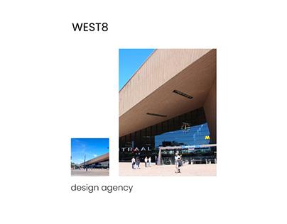 WEST 8 — urban design agency