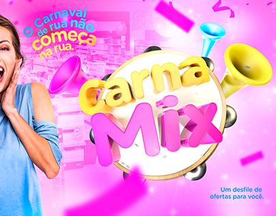 CARNA MIX