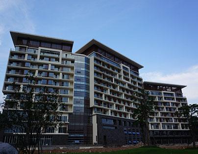 Mei Du Hotel, Guangzhou