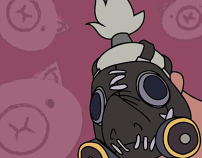 Roadhog Icon