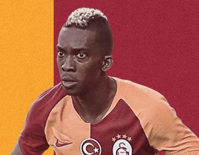 Henry Onyekuru Wallpaper | Galatasaray