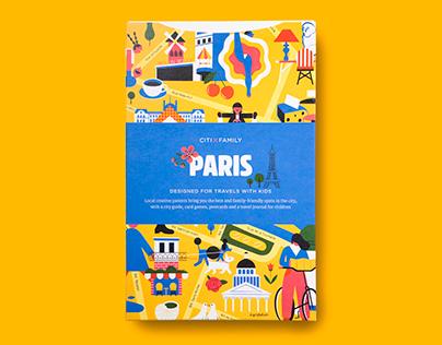 CITIxFamily Paris