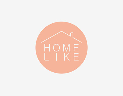 Logo & Graphic Design for Homelike