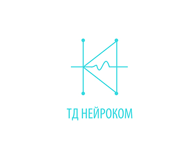 Logo & identity Neurocom