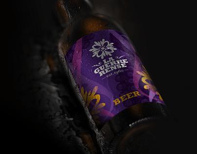 Cerveza La Guerrerense