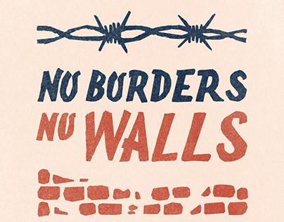 No Borders No Walls