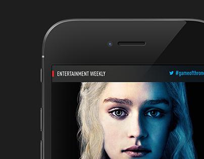Bundle Iphone App