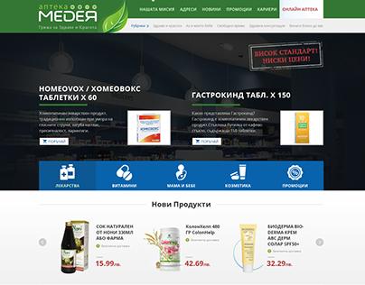 Medea Pharmacy Concepts