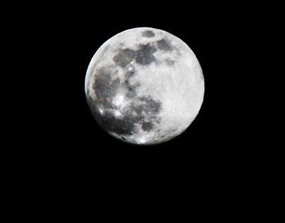 Notre doux lune