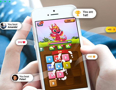 Gamee – Play with your Friends