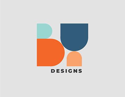 BY DESIGNS Branding