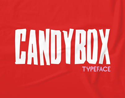 Candybox - FONT