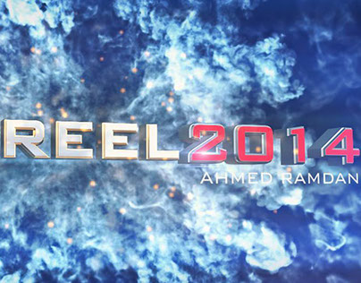 Ahmed Ramdan Demo-reel 2014
