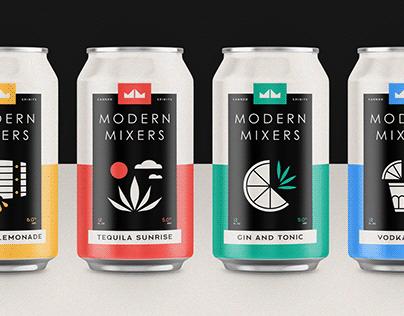 Modern Mixers