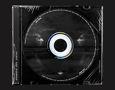 CD Sonido del cielo