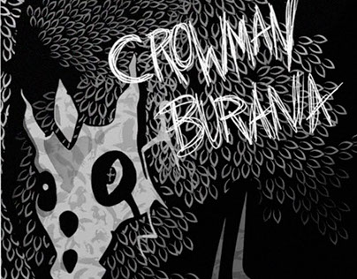Project: Crowman Burana - Create a campaign