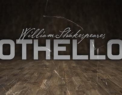ROMATEATERN »Othello«
