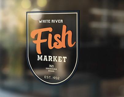 WhiteRiver Fish Market