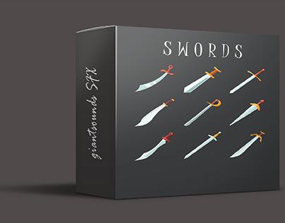 Swords Sound Pack