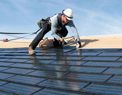 The Benefits of New Roof Replacement