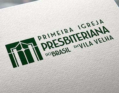 Logo Primeira IPB Vila Velha