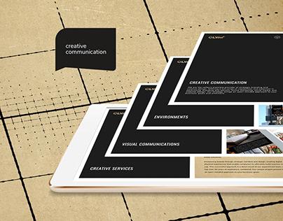 Wordpress Website and Brand Look