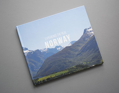 Experience the Real: Norway